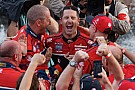Whincup, McLaughlin reflect on wild Supercars title conclusion