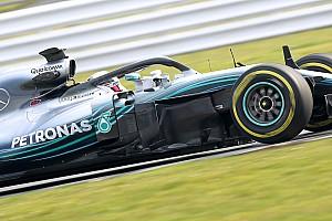 Formule 1 Actualités Mercedes explique les changements pneumatiques pour 2018