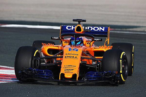 Formule 1 Actualités Alonso: