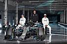 Forma-1 Mercedes: kemény harcot akarunk, nem unalomba dönteni az F1-et