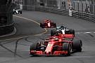 """Formule 1 Vettel: """"Vermogen niet nodig in trage bochten, wel grip"""""""