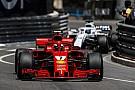 Räikkönen: ha tudnánk a választ, most nem beszélnénk erről