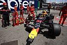 Formel 1 Max Verstappen nach Monaco-Unfall kleinlaut, Kritik wächst