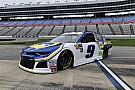 NASCAR Cup NASCAR pune Elliott por problema em janela traseira