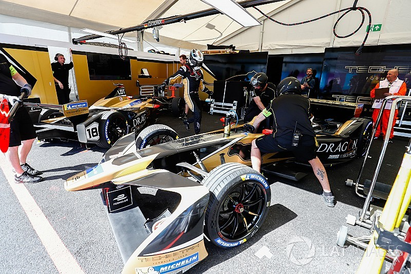 FIA installs cameras to monitor FE mid-race car swaps