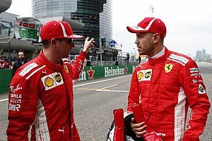 Egy bakui Räikkönen-győzelem megbolondítaná az F1-es szezont