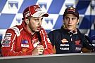 Preview MotoGP Australië: Kan Dovizioso opnieuw Marquez verslaan?