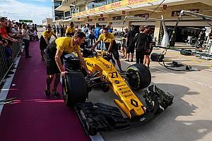 Renault monta un nuevo motor con piezas de 2018 en tres coches