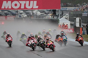TV-Programm MotoGP Japan: Livestream und Live-TV