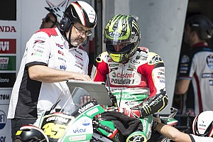MotoGP News Crutchlow: Woran Honda für 2018 arbeiten muss