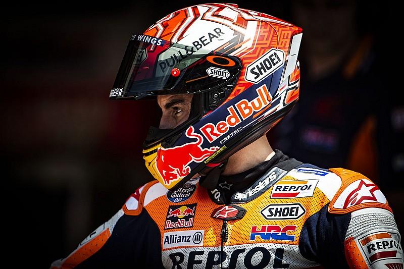 Marquez belum ingin ikuti jejak Lorenzo