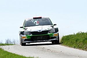 Il Campionato Svizzero di Rally riprende questo fine settimana