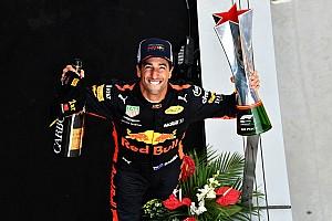 Formula 1 Son dakika İtalyan basını, Ricciardo ile anlaşması için Ferrari'ye baskı yapıyor