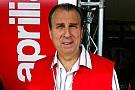 Ivano Beggio, président emblématique d'Aprilia, est décédé