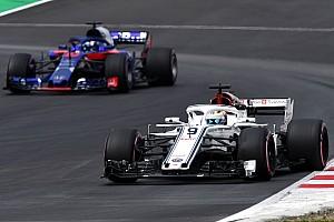 Débat F1 2018 - À qui la place de lanterne rouge fin 2018?
