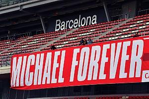 6 millió forintért cserélt gazdát Michael Schumacher egykori SLK modellje