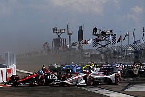 IndyCar Breaking news Penske's Cindric warns against IndyCar becoming too spec