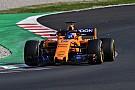 Formule 1 McLaren : Alonso est un pilote