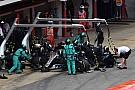 El GP de España habría sido una lotería si Pirelli no hubiera cambiado los neumáticos