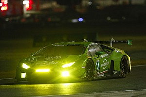 "IMSA Breaking news Last-to-first win for Grasser Lamborghini ""even more special"""
