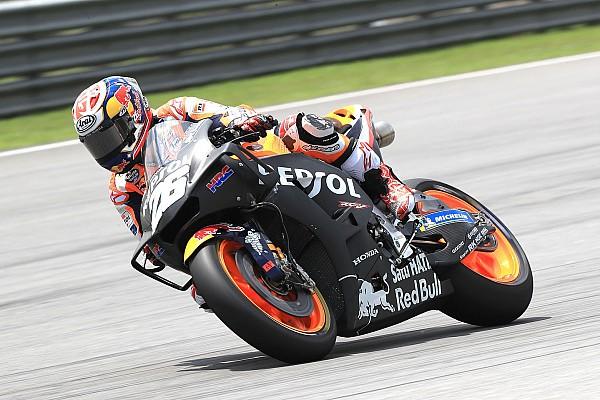 "MotoGP Pedrosa: ""La aerodinámica va a ser cada vez más importante"""