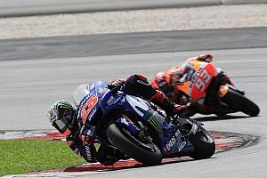 MotoGP Спеціальна можливість Відео: найкращі моменти другого дня тестів на Сепанзі