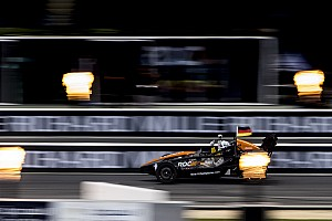Speciale Gara Diretta video: Race of Champions - Sabato