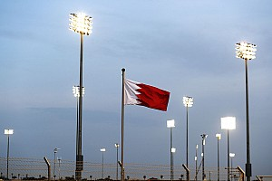 Формула 1 Livefeed Текстова трансляція кваліфікації Гран Прі Бахрейну