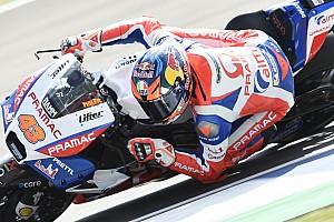 MotoGP Actualités Miller s'attend à ce que Ducati exerce son option sur lui pour 2019