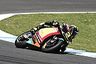 Moto2 Lukas Tulovic auch in Le Mans statt Domi Aegerter für Kiefer