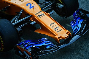Formel 1 Fotostrecke Formel-1-Technik: Detailfotos beim GP Spanien in Barcelona