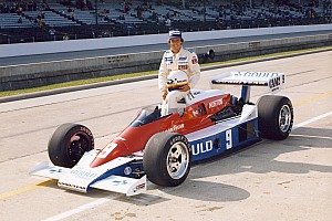 Alle Penske-Champions in ALMS, Can-Am, IndyCar, NASCAR, Supercars