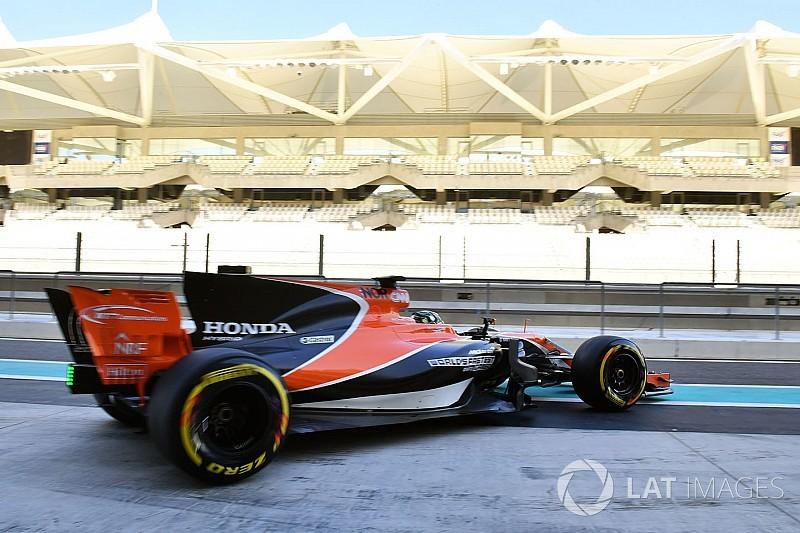 Honda tendrá su motor actual como respaldo al de 2018