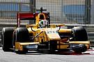 FIA F2 Nirei Fukuzumi approda in F.2 nel 2018. Correrà con il team Arden
