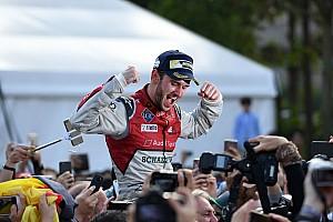 Формула E Важливі новини Audi відмовилась від апеляції на дискваліфікацію Абта в е-Прі Гонконгу