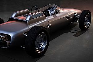 eSports Новость В Forza Motorsport 7 появились довоенные машины