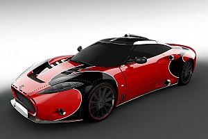 Autó Motorsport.com hírek  Ár kizárólag érdeklődésre: Spyker C8 Aileron LM85