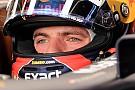 Verstappen voor het derde jaar uitgeroepen tot FIA Personality of the Year