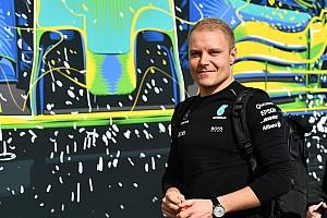 Formel 1 Reaktion Valtteri Bottas: Pole-Position als psychologischer Befreiungsschlag