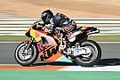 MotoGP KTM: 5 wild card per Kallio nel 2018 per favorire lo sviluppo della RC16