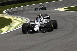 فورمولا 1 أخبار عاجلة سترول يتراجع 5 مراكز على شبكة انطلاق سباق البرازيل