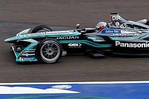 Fórmula E Últimas notícias Di Resta: Carro da F-E é melhor do que muitos pensam