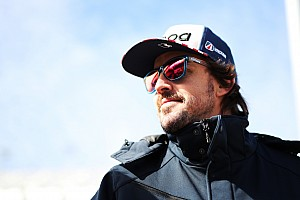 IMSA Actualités IMSA: L'impact d'Alonso ne sera pas le même que pour l'Indy 500