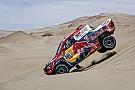 Toyota verpasst Dakar-Sieg knapp: