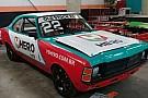Stock Car Brasil Primeiro campeão da Stock Car corre com filho em Interlagos