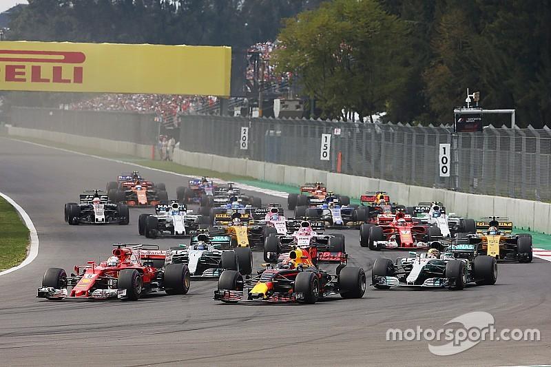 HORÁRIOS: Eleições tiram transmissão de F1 da TV aberta