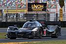 Acura-Testfahrten in Daytona: Montoya und Castroneves als Schüler