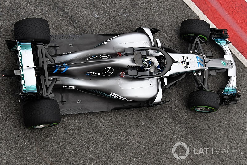 The 271 seconds that should worry Mercedes' rivals