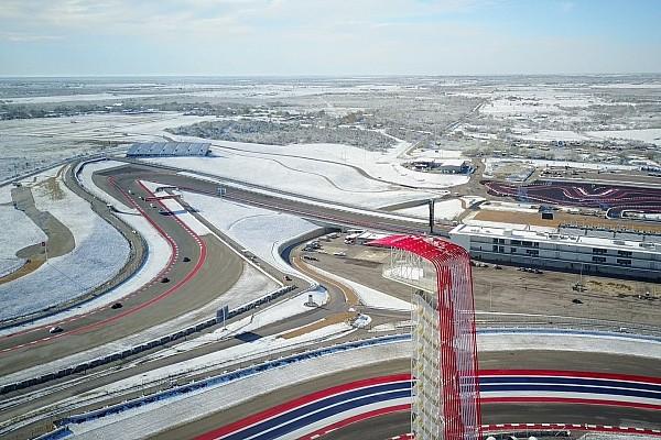 Fórmula 1 El Circuito de las Américas sufrirá modificaciones