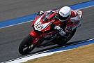 ARRC AP250 Thailand: Mario SA rebut podium ketiga
